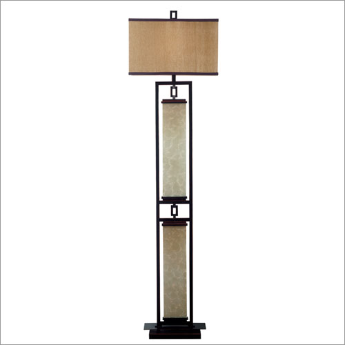 Kenroy Home 30742ORB Plateau Floor Lamp- Oil Rubbed Bronze Finish