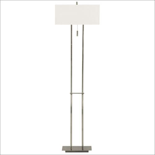 Kenroy Home 30817CH Emilio Floor Lamp- Chrome Finish