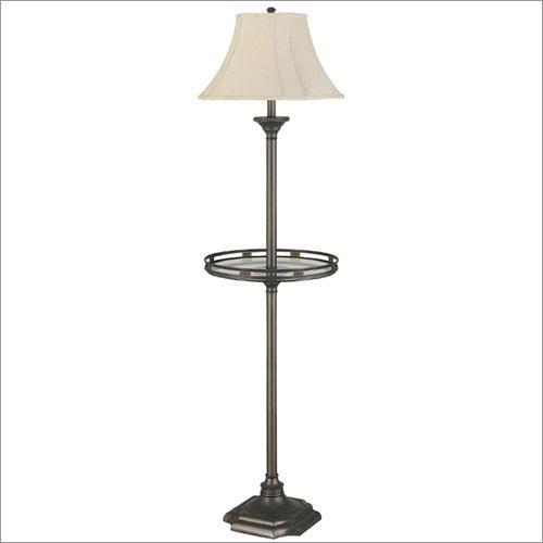 Kenroy Home 33052BBZ Wentworth Galley Floor Lamp- Burnished Bronze Finish