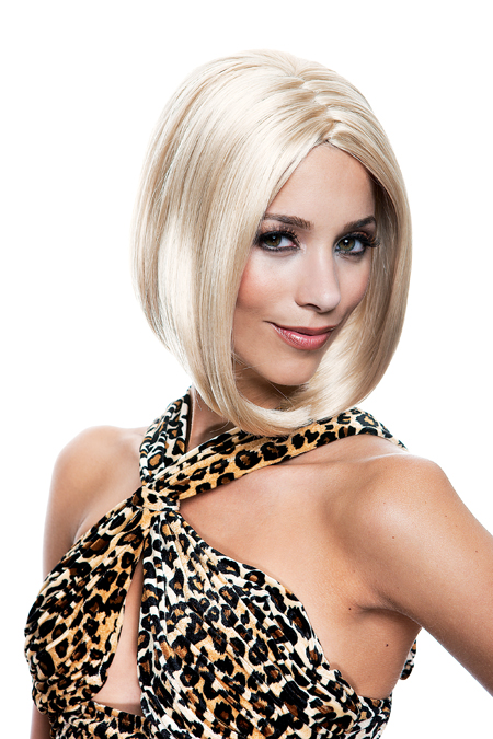 Costumes For All Occasions PM579443 Mandi Wig French Kiss