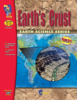 Students will gain an understanding of the composition of the earth`s crust. Through these activities they will describe the changes that result from internal and external processes  investigate the formation of the physical features  and identify the factors that must be considered in making informed decisions about land use and explain their importance. Skill lists  teacher suggestions  resource lists  evaluation sheets are included  plus activities in science  language arts  social studies and art. Includes student and teacher assessment rubrics. 96 pages.