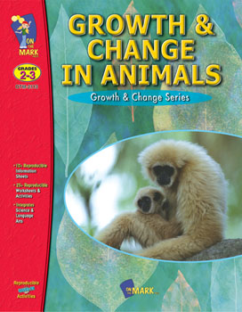 Imaginative & Innovative Activities That Meet Curriculum Expectations. Students will become familiar with the six animal groups and the animals within each group. They will classify animals  understand the major physical characteristics and behavioral characteristics that enable animals to survive. Gain an understanding of metamorphosis and become familiar with the lifecycles of various animals and be able to compare the lifecycles of different animals whether they are similar or dissimilar. They will learn to appreciate the many ways in which humans affect other animals and how animals adapt to different environment conditions. 40 activities  96 pages.