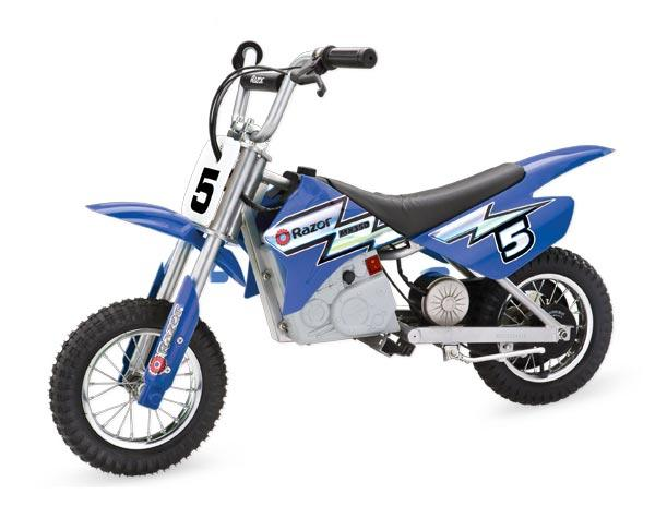 Razor 15128040 - MX350 Dirt Rocket - 2009