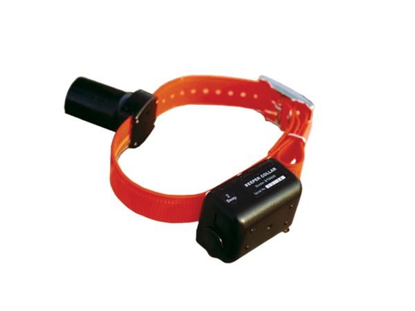 DT Systems BTB-800 Baritone Beeper Collar 250Y
