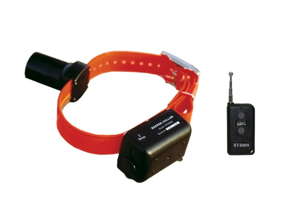 DT Systems BTB-809 Baritone Beeper Collar with Remote