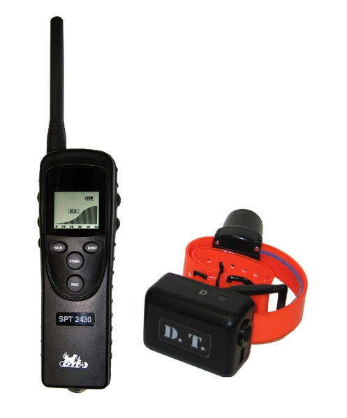 DT Systems SPT-2430 1.3 M Remote Trainer With Beeper