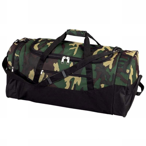 "extreme pak&Trade; Extreme Pak LU30CAMO Water Repellen 30"" Duffle Bag - Camouflage at Sears.com"