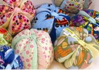 Crafty Baby CB-10004 Fishy Clutch Ball CRAFTY060