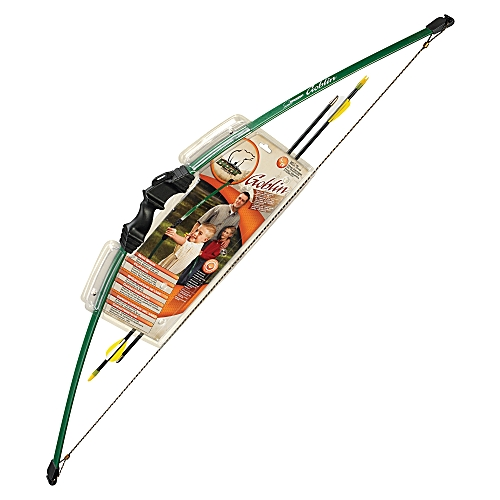 Youth Archery AYS6100 Goblin Bow Set