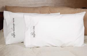 Hortense Hewitt Bed Shams