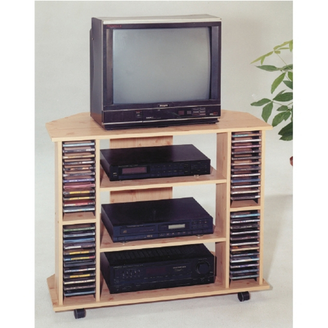 Ore International R556NA 35   TV Stand