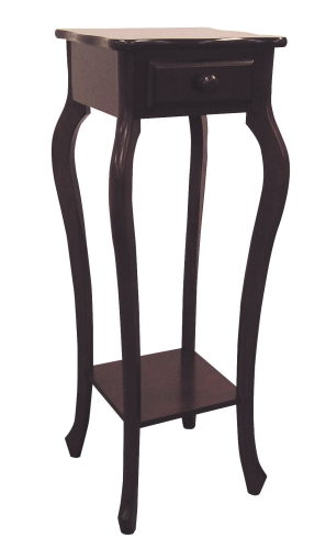 Ore International H-39 Cherry Plant Stand