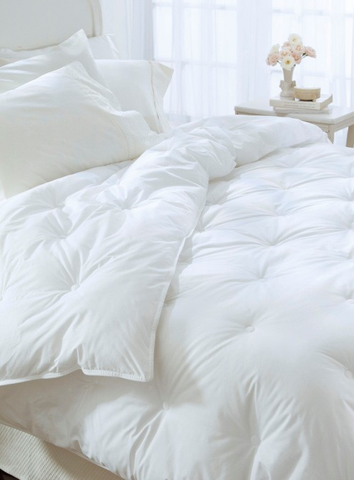 Spring Air 60666 Serenity Supreme Comforter- Full / Queen
