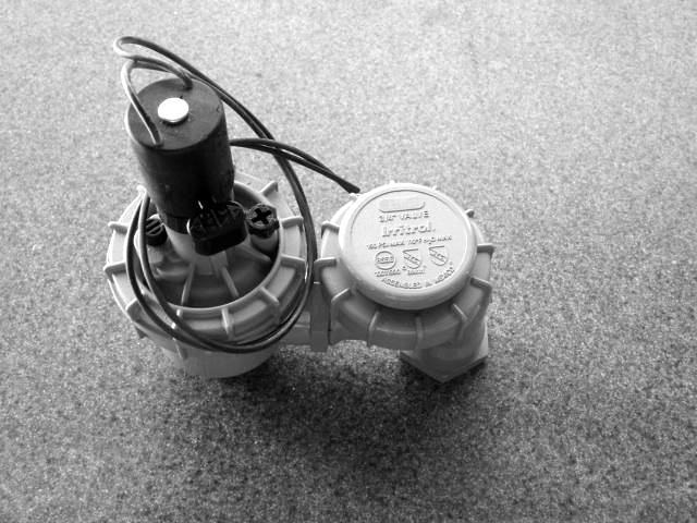 Poolmiser SM-505 24 Volt In-Line Valve Kit
