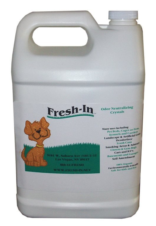Artificial Grass Direct 70510576959 Fresh-In 7.5 Lb. Jug