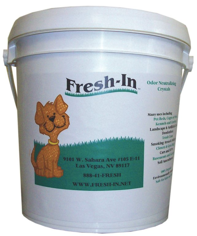 Artificial Grass Direct 70510576969 Fresh-In 15 Lb. Bucket
