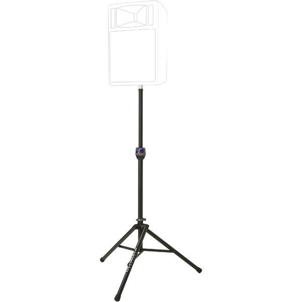 Ultimate Support Music Products TS90B TeleLock Speaker Stand