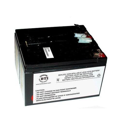 BTI- Battery Tech. SLA25-BTI UPS Battery