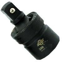 Sunex SUN322U 3/8 Inch Drive 6 Point Universal Impact Socket - 11/16 Inch
