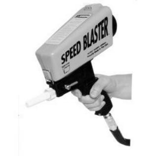 Unitec UNI007R Speed Blaster Sandblast Gun - Red