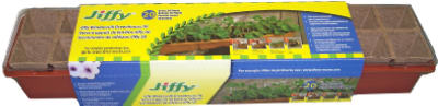 Ferry Morse Seed Company Windowsill Greenhouse Strips