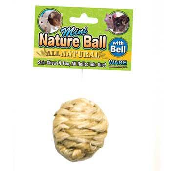 Ware Mini Nature Ball Smlanml Toy Small - 03040 BCI19643