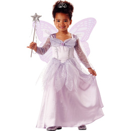 California Costume Collection 33876 Butterfly Princess Child Costume Size Large 46