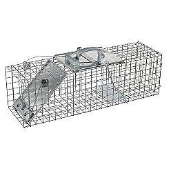 Havahart EZ Set Pro Squirrel Cage Trap CCRP1880