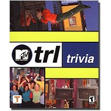 Take Two Interactive 104032 MTV TRL Trivia