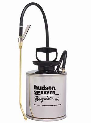 H.D. Hudson 67215 Bugwiser Stainless Steel Sprayer