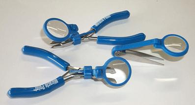 Miracle Point MTS12 Magnifying Tool Set