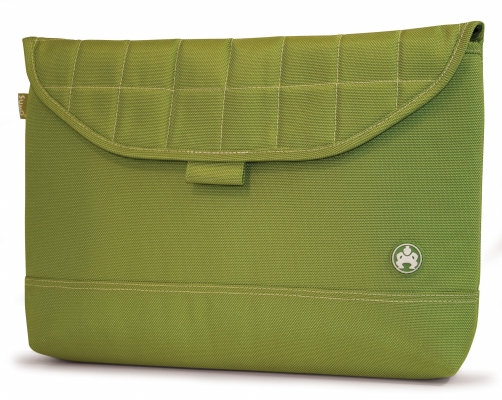 Mobile Edge ME-SUMO88521 15   Nylon Sleeve- Green