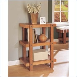 Organize It All 39713 Robust 3 Tier Shelf