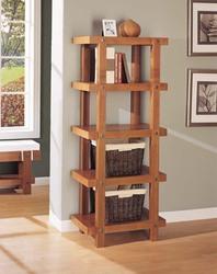 Organize It All 39715 Robust 5 Tier Shelf