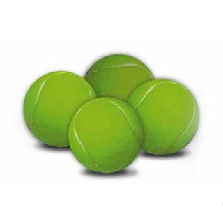 HyperProducts HYP082 Hyper Mini Tennis Balls 4 Pk