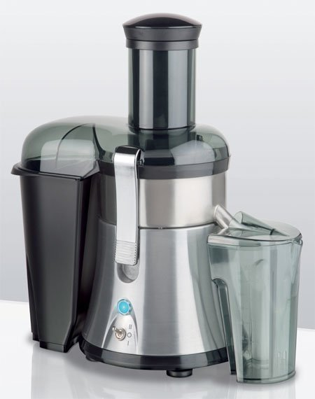 Sunpentown CL-851 Professional Juice Extractor