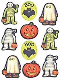 Teacher Created Resources Tcr4738 Accents Sw Halloween