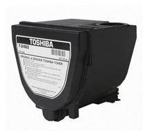 Toshiba Black Toner Cartridge 10000 Page Black Package: 1 OEM T-2460