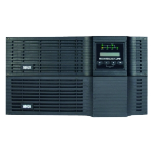 Tripp Lite Smart Online  SU10000RT3U  Expandable 10kVA Tower-Rack-mountable UPS System Dual Conversion Online UPS 6 Minutes Full-load 10kVA SNMP Manageable