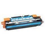 Verbatim Cyan Toner Cartridge For HP LaserJet 5500 and 5550 Series Printers 12000 Page Cyan 95352