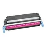Verbatim Magenta Toner Cartridge For HP LaserJet 5500 and 5550 Series Printers 12000 Page Magenta 95353