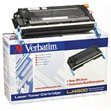 Verbatim Black Toner Cartridge 3000 Page Black 95387