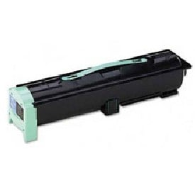 IBM Black Toner Cartridge For InfoPrint 1585 Printer 30000 Page Black 75P6877
