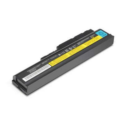 Lenovo Lithium Ion Notebook Battery Lithium Ion LiIon 5.2Ah 10.8V DC 40Y6799