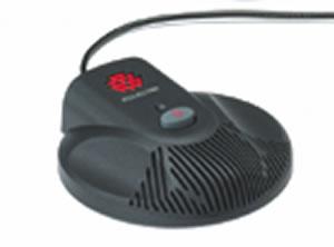 Polycom EX Extension Microphone Desktop Cable 2200-16155-001