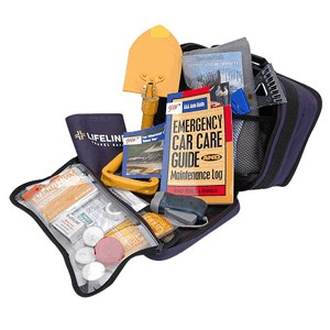 Life Line 4290AAA AAA Severe Weather Kit -Pack of 6