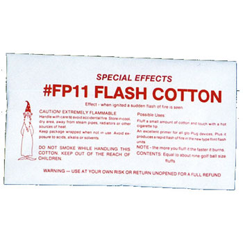 Costumes For All Occasions IA67 Flash Cotton Fast