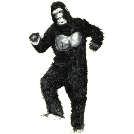 Costumes For All Occasions AD01 Gorilla Economy