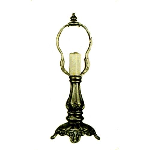 Meyda Tiffany 10640 Mini Footed/4.5 Inch Harp