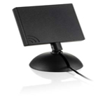 CP Technologies LevelOne WAN-1160 Indoor Dual-Band 2.4/5 GHz Directional Antenna - 6 dBi  8 dBi RP-SMA - Directional Antenna